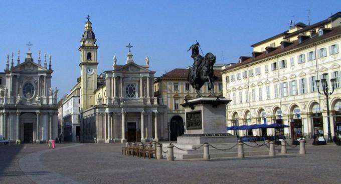 Torino Passion Lives Here