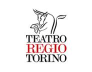 teatro regio di torino logo