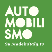 Automobilismo Canale Ancai