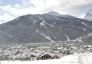 Bardonecchia neve 21 gennaio