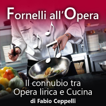 Fornelli all&#039;Opera
