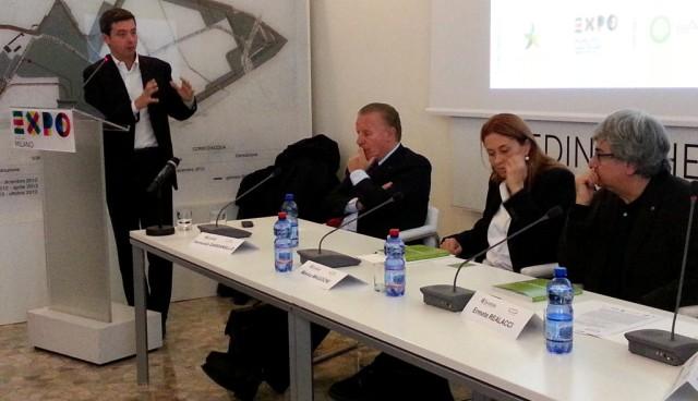 GreenItaly 2013 qualità, innovazione e sostenibilità